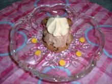 Eis - Milch - Sahne - Cookies - Rezept