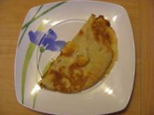 boto's lecker Pfannenkuchen - Rezept
