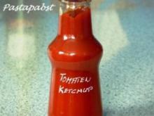Tomaten-Ketchup - Rezept