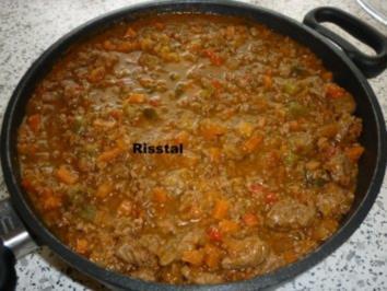 Vorbereiten Mit Fleisch Gäste Rezepte Kochbarde