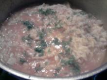 Bianca's Reisfleisch - Rezept