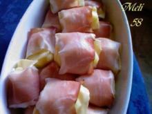 Grillen: Kartoffeln für den Grill oder Ofen - Rezept