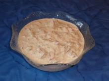 Thunfischdip nach Katjas Art - Rezept