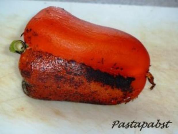Paprika eingelegt - Rezept - Bild Nr. 7