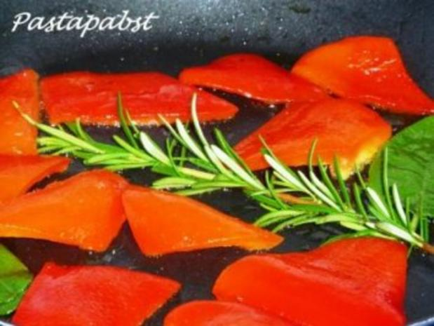 Paprika eingelegt - Rezept - Bild Nr. 8
