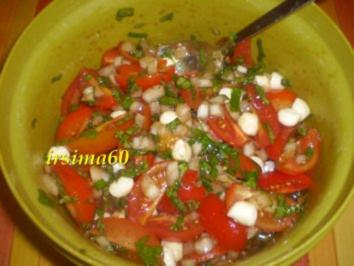 Tomatensalat made by  Irmi - Rezept