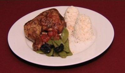 Chi Chicken Gong (Anastasia Zampounidis) - Rezept