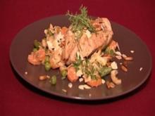 Libanesisches Hähnchen mit Gemüse (Fady Maalouf) - Rezept