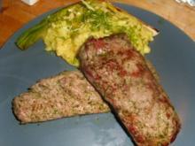 Kresse-Kartoffelpü - Rezept