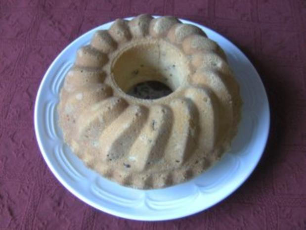 Studentenkuchen - Rezept - Bild Nr. 2