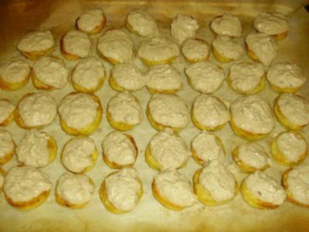 Überbackene Kartoffelscheiben - Rezept - Bild Nr. 4
