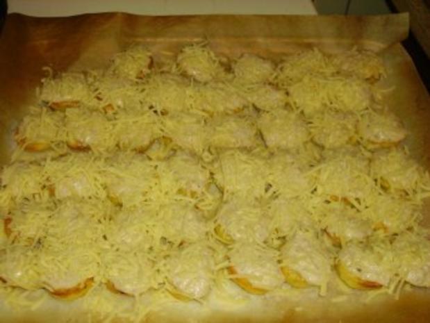 Überbackene Kartoffelscheiben - Rezept - Bild Nr. 5
