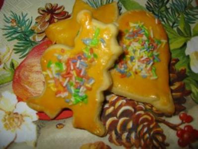 Weihnachtsplätzchen Eigelb.Butterplätzchen Rezept Mit Bild Kochbar De