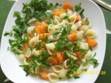 Suppe : Gesundheits´ süppchen vom Huhn, und alles wird gut ! - Rezept