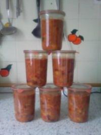 Emir's Kartoffel-Würstl-Gulasch - Rezept