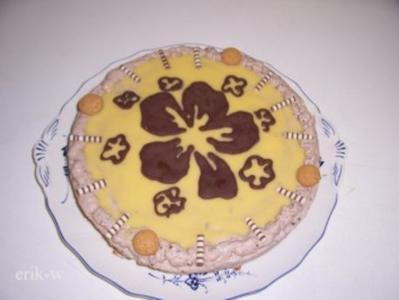 Meine erste Torte - Rezept