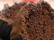 Schokoreste-Kuchen ganz einfach - Rezept - Bild Nr. 2