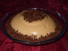 Dessert: Omens Karamelpudding - Rezept
