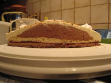 Torte - Eine sahnige Verführung - Rezept