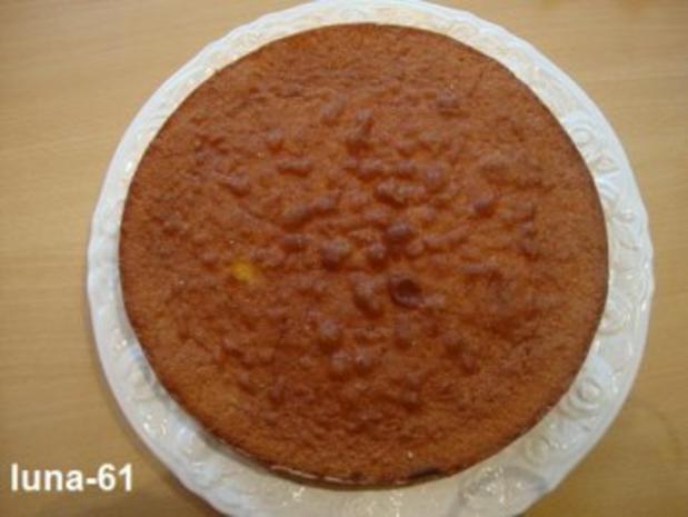 """Blitzkuchen """"Zitrone"""" - Rezept - Bild Nr. 6"""