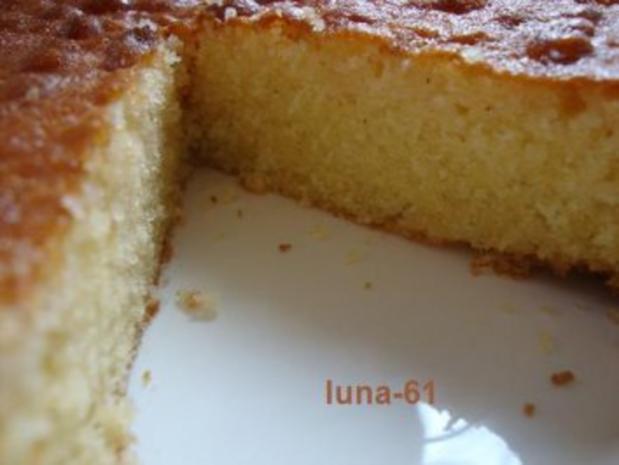 """Blitzkuchen """"Zitrone"""" - Rezept - Bild Nr. 7"""