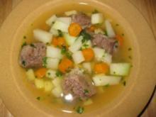 Kohlrabi-Kartoffel-Eintopf - Rezept