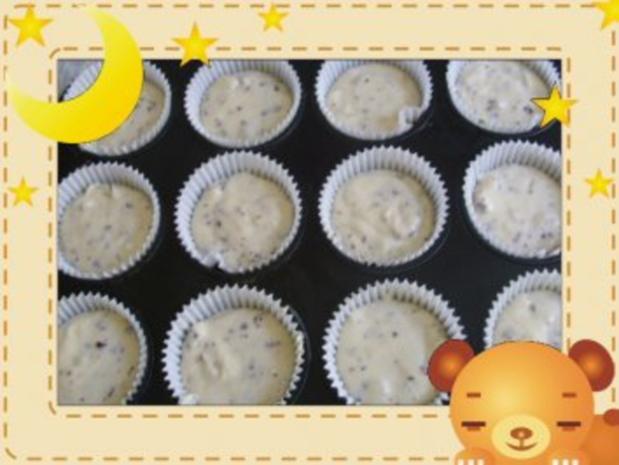 Schokokuss-Muffins - Rezept - Bild Nr. 2