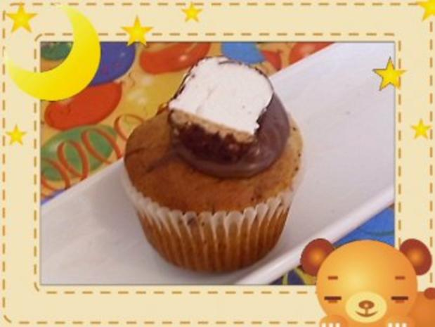 Schokokuss-Muffins - Rezept - Bild Nr. 3