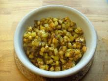 Bratkartoffeln einmal anders und schnell - Rezept