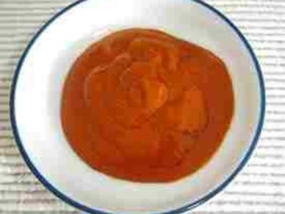 Chili Ketchup - Rezept