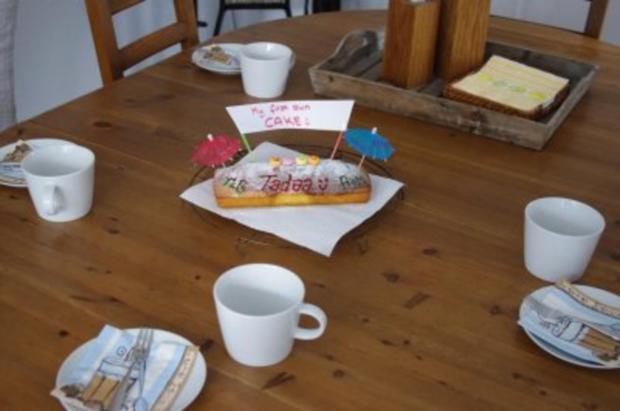 Mini-Party-Marmor-Kuchen - Rezept - Bild Nr. 3