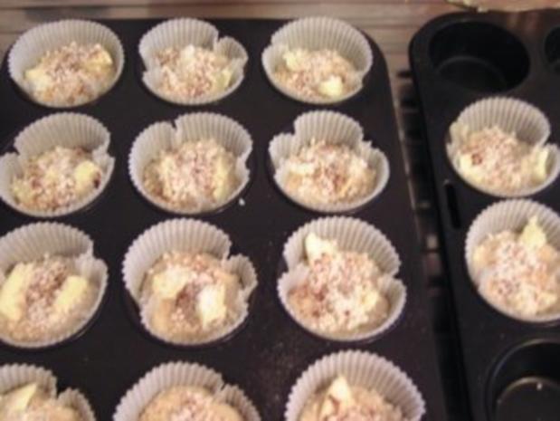 Butterkuchen-Muffins - Rezept - Bild Nr. 3
