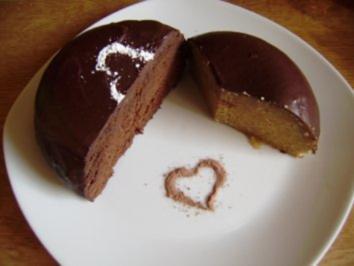 Rezept: Speedy-Schokoladen-Kuchen
