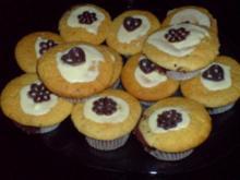 Cafe-Latte-Muffins - Rezept