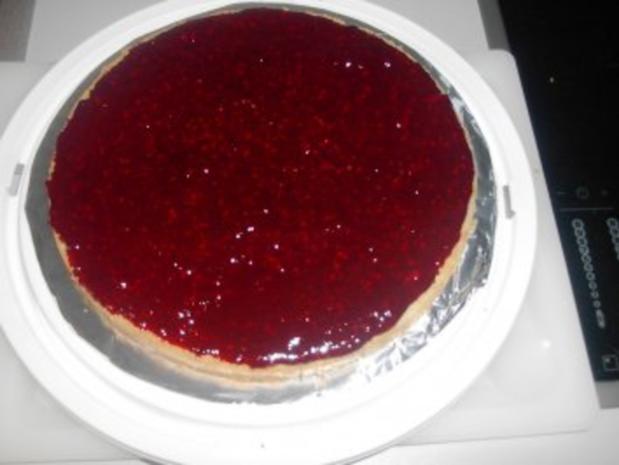 Brombeer - Torte - Rezept - Bild Nr. 2