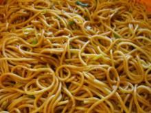 "Spaghettisalat ""Renate"" - Rezept"