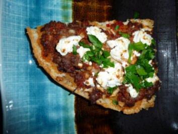 Ratz-Fatz-Easy-Pisi-Pizza - Rezept