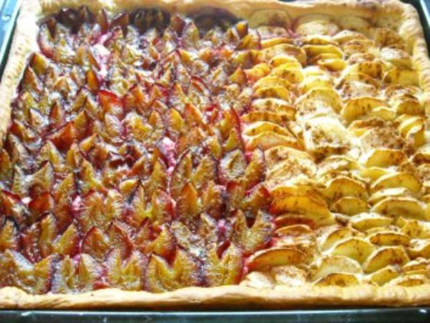Zwetschgenkuchen - Rezept - Bild Nr. 6