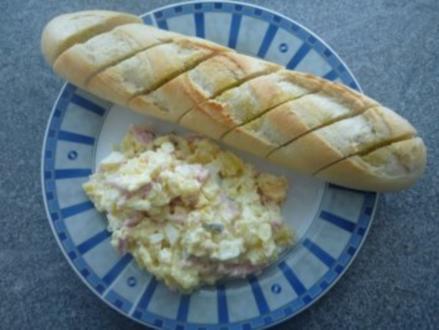 Kartoffelsalat mal anders - Rezept