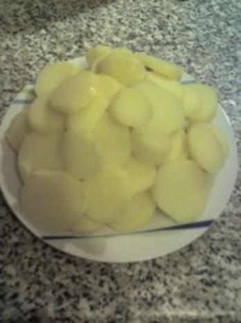 Knusprige Bratkartoffeln - Rezept - Bild Nr. 3