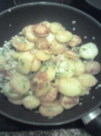 Knusprige Bratkartoffeln - Rezept - Bild Nr. 5