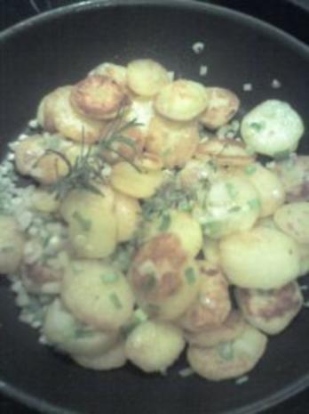 Knusprige Bratkartoffeln - Rezept - Bild Nr. 6
