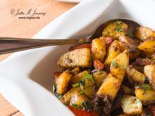 Bombaykartoffeln - Rezept - Bild Nr. 2