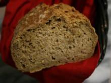Dinkel-Erdäpfel Brot - Rezept