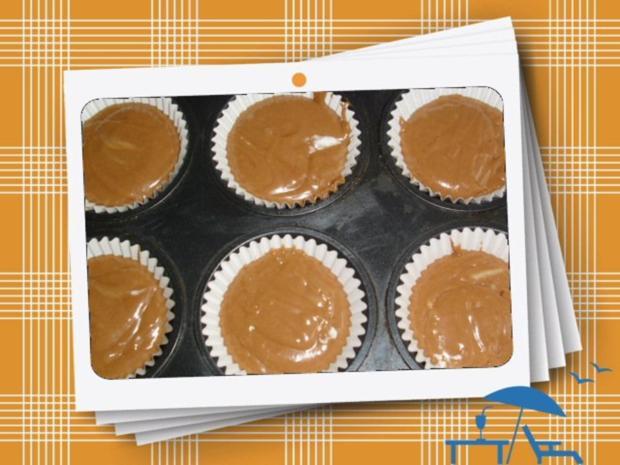Stracciatella-Muffins - Rezept - Bild Nr. 3