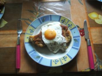 Hamburger Schnitzel - Rezept