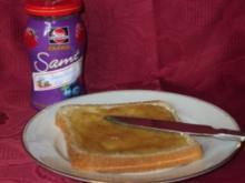 Konfitüre: Omens Bananen-Kiwi-Konfitüre - Rezept