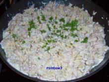 Kochen: Zitronige Nudeln mit Thunfisch - Rezept