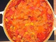 Veggie-Gulasch - Rezept