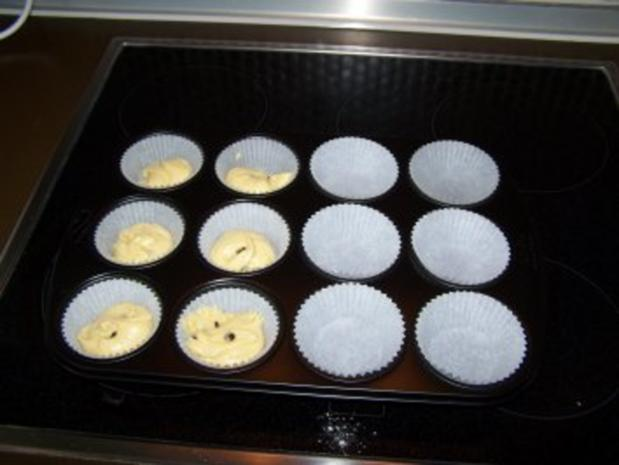 Muffin 1 (weight watchers 5 Punkte je Stück) - Rezept - Bild Nr. 6